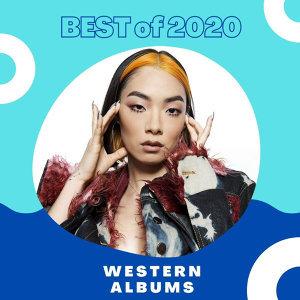 譯耳 2020年度選:西洋專輯