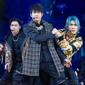 5566《Since 5566》演唱會 暖身歌單