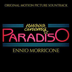 新天堂樂園 Find your own Nuovo Cinema Paradiso