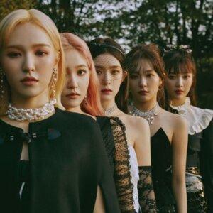 Red Velvet's 1st Anniversary