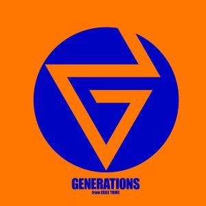 GENERATIONS SELECT : GENERATIONSによるWORK OUTプレイリスト