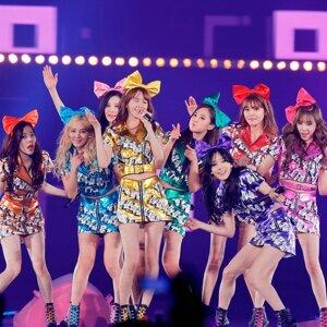 Happy 13th debut Anniversary, Girls' Generation!