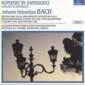 Johann Sebastian Bach (巴哈) 歷年精選