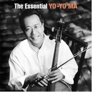 Yo-Yo Ma (馬友友) - 熱門歌曲