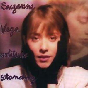 Suzanne Vega (蘇珊薇格)