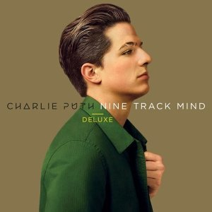 CHARLIE PUTH (CP查理) - Nine Track Mind Deluxe