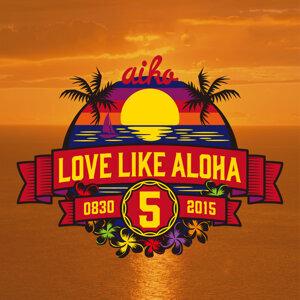 【aiko】Love Like Aloha vol.5セットリスト(2015.8.30)