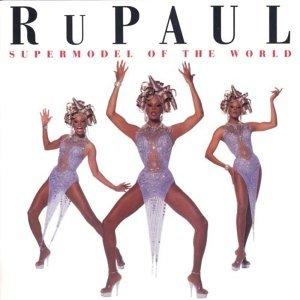 RuPaul Lip Sync