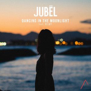 因為你聽過 Dancing in the Moonlight