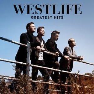 Westlife/Backstreet Boy