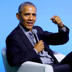 歐巴馬2020年夏日放鬆歌單