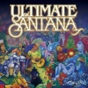 Santana (山塔那合唱團) - Ultimate Santana (至尊精選加新曲)
