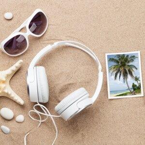跟著音樂去旅行吧✈️
