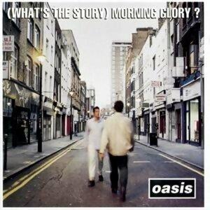 Oasis (綠洲合唱團) - 熱門歌曲