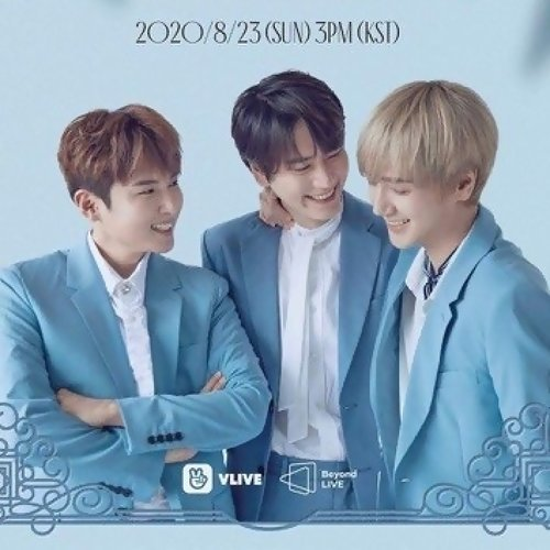Beyond LIVE – SUPER JUNIOR-K.R.Y. : The moment with us