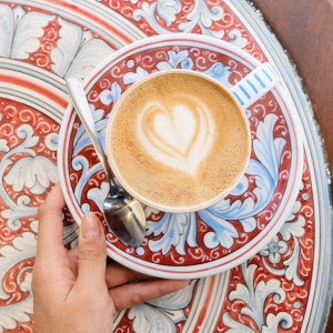 早安 ☕️ 來杯咖啡開啟舒服的ㄧ天!(不定期更新)