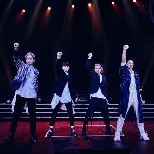 Since 5566 高雄巨蛋演唱會