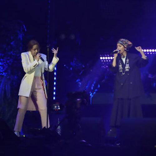 超犀利趴11【SUPER STAGE】08/22 演唱會歌單