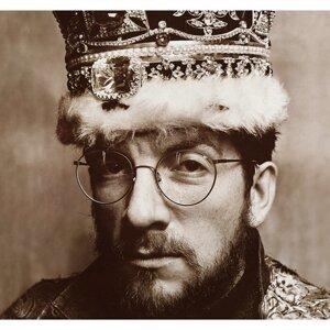 Elvis Costello8/25