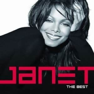 Janet Jackson - The Best - International Bonus Track Version
