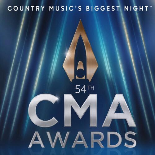 2020 CMA 美國鄉村音樂協會獎 入圍名單