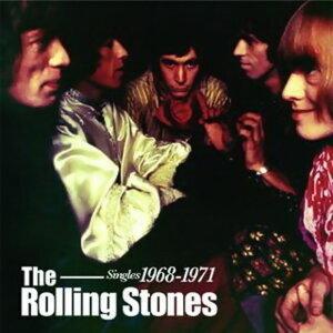 The Rolling Stones (滾石合唱團) 歷年精選
