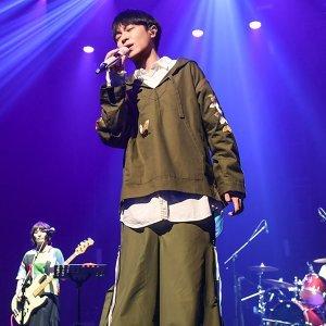 【嗨!北流】開幕演唱會歌單