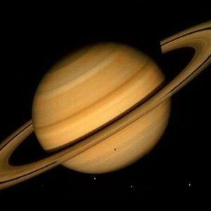 土星環上的單車之旅