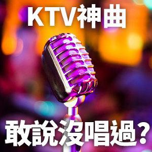 你敢說沒在KTV唱過這些歌!?