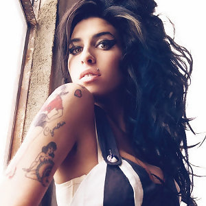 The Amy Winehouse Playlist