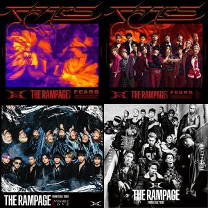 THE RAMPAGE from EXILE TRIBEを知るための20曲