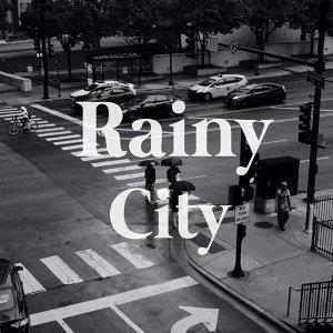 降雨機率100%,聽雨哭的聲音