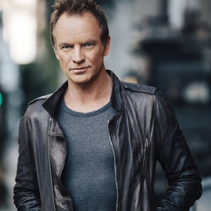 Happy Birthday Sting!