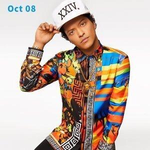 Happy Birthday Bruno Mars!