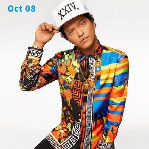 Happy Birthday Bruno Mars!
