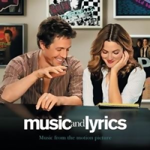 Hugh Grant - Music And Lyrics - Music From The Motion Picture