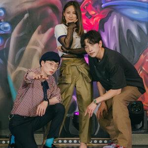 K-Pop x K-Variety Idols