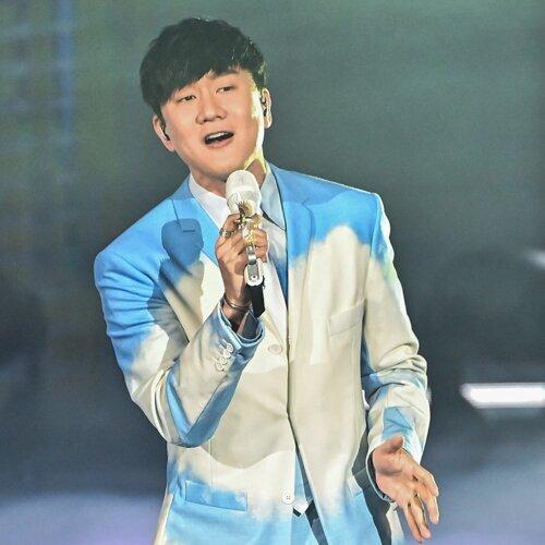 第31屆金曲獎表演歌曲