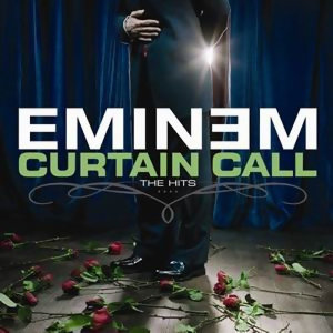 Eminem (阿姆) - Curtain Call: The Hits - Explicit Version