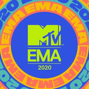 2020 MTV EMA 歐洲音樂大獎 入圍名單