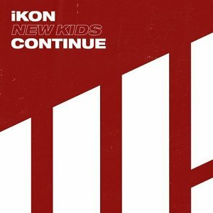 iKON - NEW KIDS