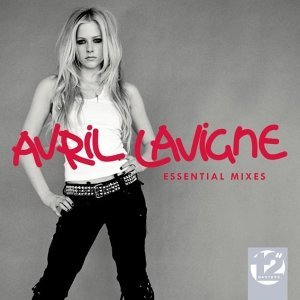 Avril Lavigne - The Essential Mixes