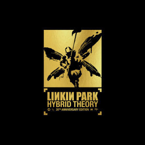 Linkin Park (聯合公園) - Hybrid Theory - 20th Anniversary Edition