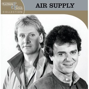 Air Supply - Greatest Hits (空中補給精選)