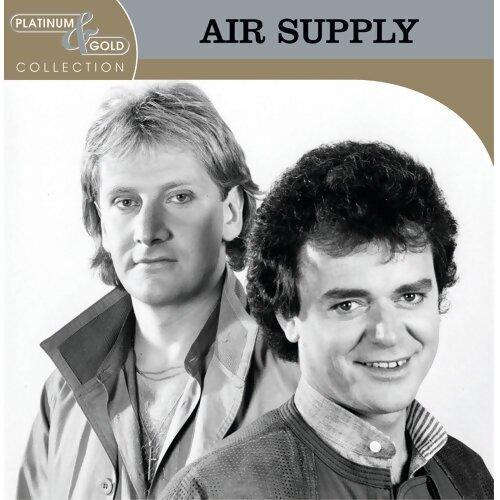 Air Supply - Greatest Hits (空中補給精選)