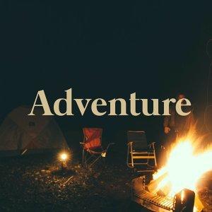 冒險派旅人的深夜歌單