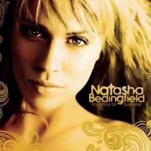 Natasha Bedingfield (貝汀菲兒) - Pocketful Of Sunshine