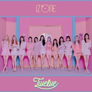 IZ*ONE - Twelve - Special Edition