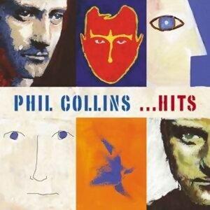 Phil Collins (菲爾柯林斯) - Hits