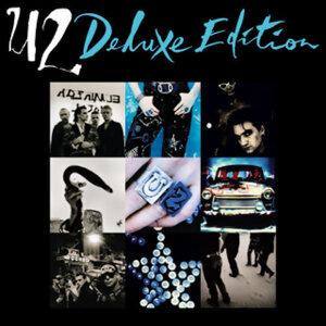 U2 (U2合唱團) - Achtung Baby - Deluxe Edition